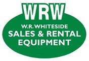 wrwhitesideequipment