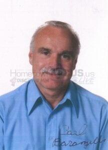 Carl Baranzelli