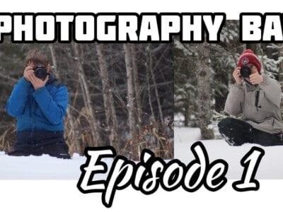 Photography Battles