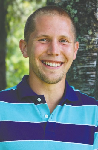 Matt Rengstorf