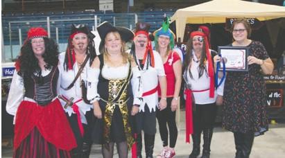 Spirit Award winner: Pirates of the Chili Bean