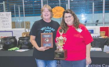 Taster's Choice winner: Wilbert Café, Cotton, MN