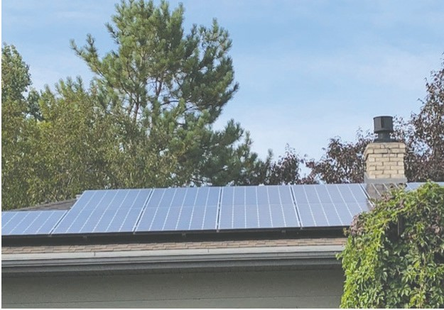The Iron Range Partnership for Sustainability and others are partnering to bring Solar United Neighbors to the Iron Range to share information about rooftop solar. Submitted photo.