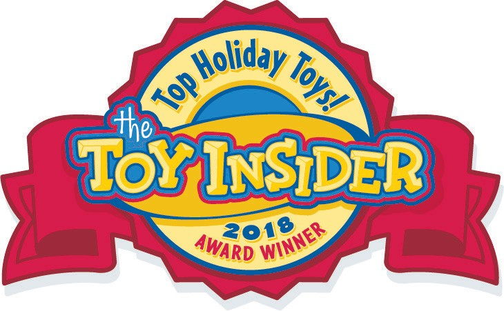 The Toy Insider's 2018 top toy trends: