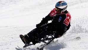 Hundreds of disabled veterans to take on life-changing adaptive sports challenge March 31 – April 5 in Snowmass, CO. Submitted photo.