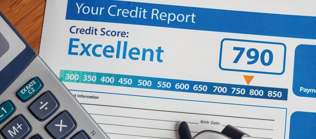 If you are considering a large purchase such as a home, working with a mortgage professional to review your credit and your financial goals is an excellent first step.