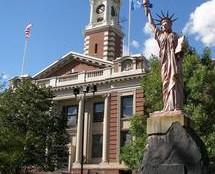 Hibbing recently updated its comprehensive plan. Based on community feedback and technical research, the steering committee identified top priorities for the city. Photo courtesy of IRRR.