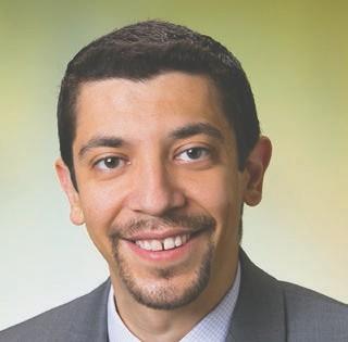 Dr. Andrew Mekhail