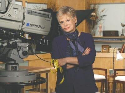 Aurora woman interviewed for new film
