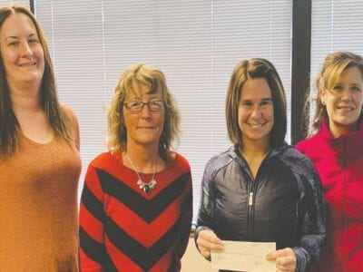 LVC Companies donate to Angel Fund campaign