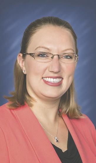 Kristin Pessenda