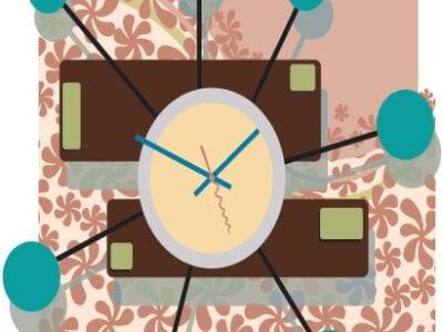 1965's daylight saving time mix-up