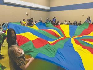 News from Parkview Learning Center – Grades PreK-2