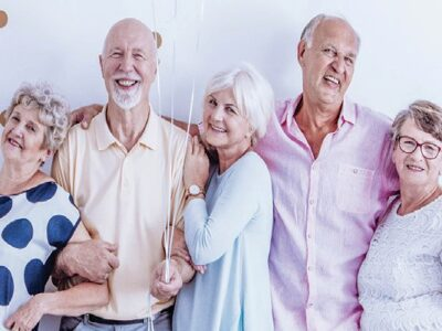 """What should we call """"old people"""" today?"""