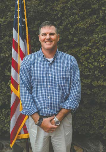 Greg Clancy has joined the St. Louis County Veterans Service Office, assisting veterans from both the Ely and Hibbing areas. Submitted photos.