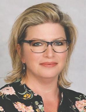 Michelle Ufford